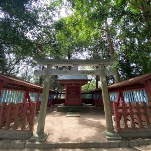 【東国三社ねえさんぽ⑩香取神宮さんへ。旧参道から参りますよ^^】