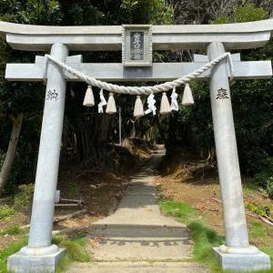 【結びの力ねえさんぽ①霊石をつなぐ。まずは、安房口神社さんへ^^】