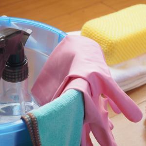 【心機一転】年末じゃなくて!?年明けの大掃除がおすすめな理由3つ