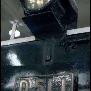 トとシとデゴイチと「梅小路蒸気機関車館」_その五