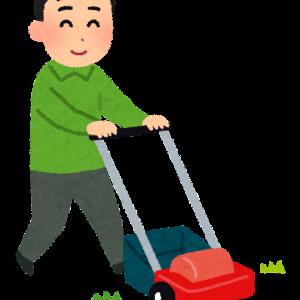 「ティフトン芝」による初めての外構DIY☆天然芝生の庭作り日記
