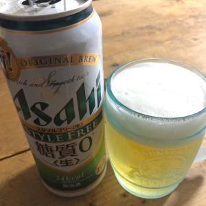 暑い=ビールが旨い!