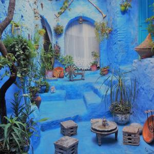 """【旅先やりたいことリスト】【非日常体験】エキゾチックな魅惑の国""""モロッコ""""でしたい非日常体験10選!!【モロッコ】"""