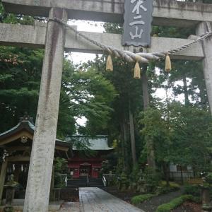 北口浅間神社