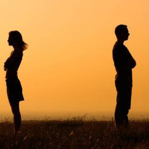 40歳までの私〜我慢し続ける人生③離婚を決めたとき