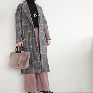 定価16,500円のコートも選べる福袋