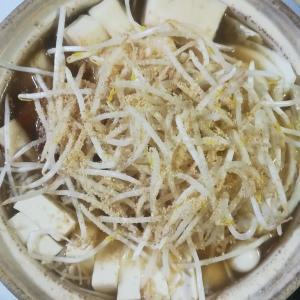 高血糖改善 ご飯日記#36🍴鶏鍋🍴