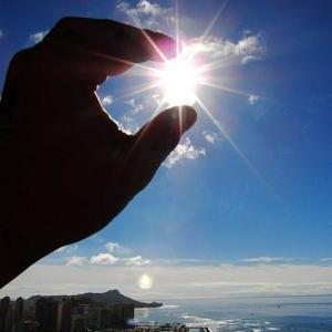 絶たれた希望の光