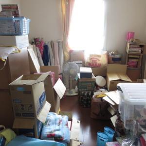 【事例】新学期に向けて子供部屋をつくる!整える!