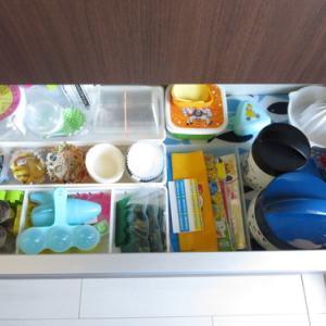 【事例】毎朝のお弁当作りをラクにする収納法