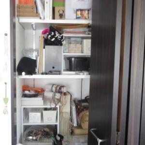 【事例】無印のアクセサリーケースの収納場所、収納法