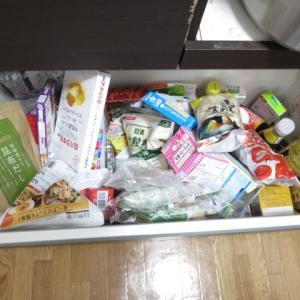 【事例】食品に無駄を出さない収納を作ろう!
