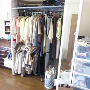【事例】洋服もたくさんあればいいってわけではない!