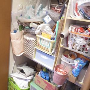 【事例】場所、物に合わせて収納ボックスの置き方を変えてみる