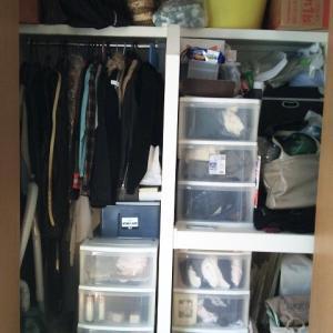 【事例】空間に合った収納ボックスを使う