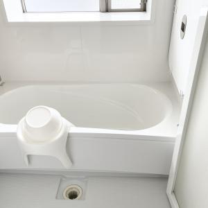 お風呂の防カビはしておきたい!