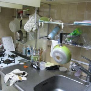 【事例】疲れないキッチンにしよう!