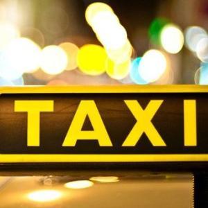 ヨルダン観光:あなたは Uber 派? タクシー派? その心得とは?