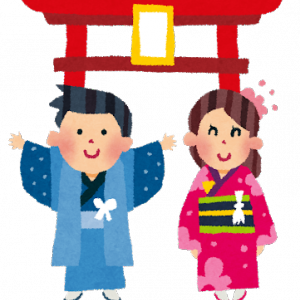 新宿花園神社の初詣/混雑状況・参拝時間・屋台は?2021年