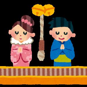 神楽坂赤城神社の初詣/混雑時間は?屋台や駐車場はある?2021年