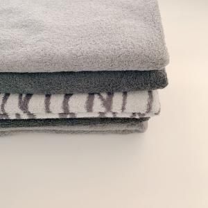 スコープ 人気のオリジナルタオル house towelグレー