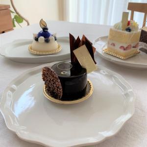 【覚王山】リニューアルしたシェ・シバタ名古屋店で美しいケーキを買ってきました~!