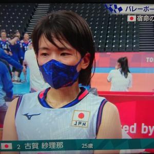 東京オリンピック【火の鳥NIPPON】☆