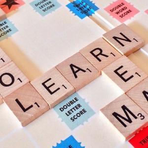 Be動詞と一般動詞の組み合わせ