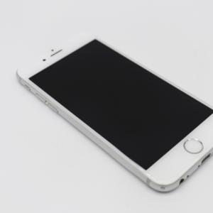 iphoneが壊れた