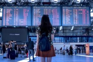 【オススメ】部活しながら7ヶ国巡った大学生が教える!海外旅行に安く行く方法①