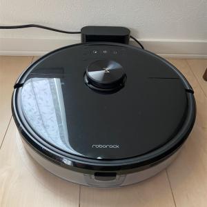 初めてのロボット掃除機、Roborock S6MaxV 購入レビュー