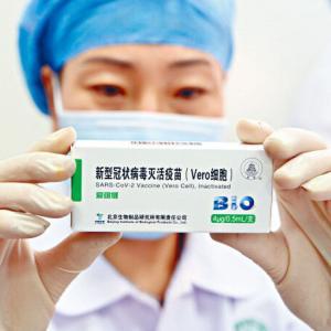 【中国最新情報】「広東省、121万人以上がワクチン接種」