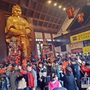 【香港最新情報】「コロナ流行で、春節の恒例行事に影響も」
