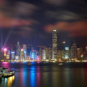 【香港最新情報】「期間限定!ラグジュアリーホテル、春節特別プラン」