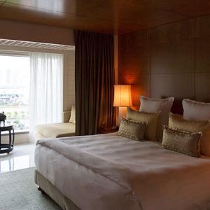 【香港最新情報】「マンダリンホテル香港、期間限定のステイケーションプラン」