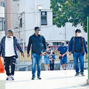 【香港最新情報】「佐敦4街の封鎖解除、13人が感染」