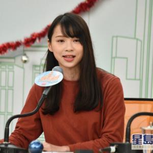 【香港最新情報】「周庭氏、刑期満了で出所」