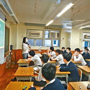 【香港最新情報】「教員が早期退職、移住希望者が増加」