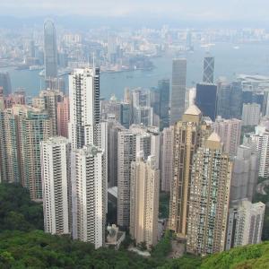 【香港最新情報】「外国人駐在員、生活コストは香港が世界一」