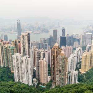 【香港最新情報】「変異種ウイルス隠してた男女が収監」
