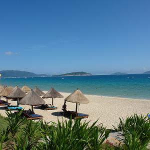 【中国最新情報】「海南島の免税市場、日系化粧品ブランドが進出加速」