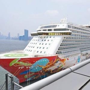【香港最新情報】「雲頂夢(ゲンティンドリーム)号、公海クルーズは満員に」