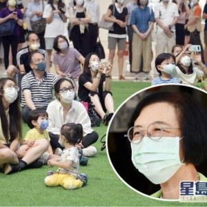 【香港最新情報】「地場感染50日以上ゼロ 変異種ウイルスの流入防止に注力
