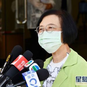 【香港最新情報】「連合科学委員会「3回目のワクチン検討」」
