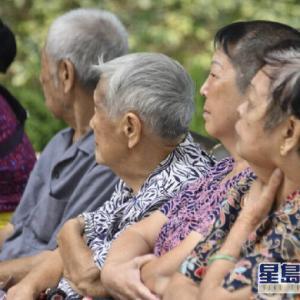 【香港最新情報】「60歲以上の自殺率、過去最高に」