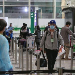 【香港最新情報】「入境管理措置を強化、リスクグループを再分類」