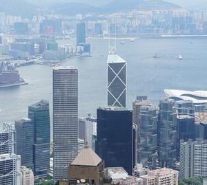 【香港最新情報】「出入境再開へ中央から専門家招致」