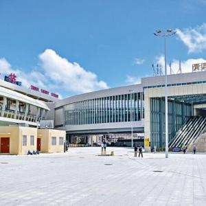 【香港最新情報】「新たな入境ルート「青茂口岸」が供用開始、24時間開放」