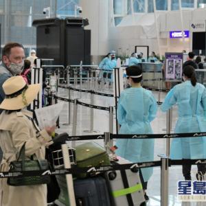 【香港最新情報】「新規コロナ感染者、日本からも いずれもワクチン接種済み」