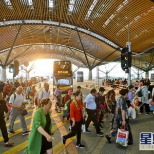 【香港最新情報】「「来港易」が15日から実施」